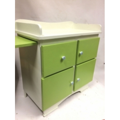 Vintage commode nr 134
