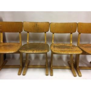 Kinderstoel Tafel Stoel.Stoelen