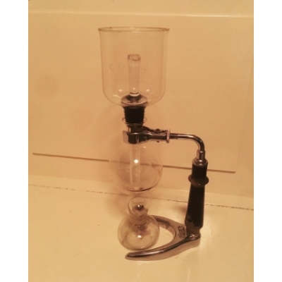 Vintage Cona coffee maker