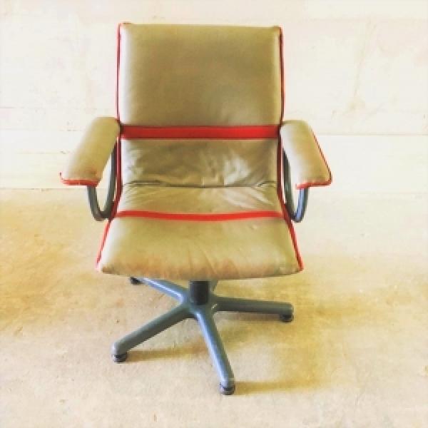 Vintage Design Bureaustoel.Vintage Design Bureaustoel Van Artifort